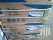 Panasonic Split Unit 1.5hp Air Conditioners | Home Appliances for sale in Lagos State, Ojo