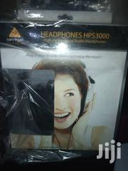Behringer Headphone HPM3000 | Headphones for sale in Lagos State, Ojo