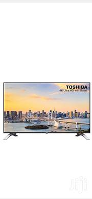 Toshiba 4k Smart TV 43 Inch | TV & DVD Equipment for sale in Lagos State, Lagos Island