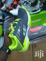 Dunlop Lawn Tennis Canvas | Shoes for sale in Abuja (FCT) State, Garki 1
