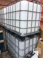 Transparent Ibc Tank | Farm Machinery & Equipment for sale in Lagos State, Agege