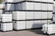 Calibrated Ibc Tank | Manufacturing Equipment for sale in Lagos State, Agege