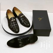 Guiseppe Zanotti Leather Shoes | Shoes for sale in Abuja (FCT) State, Jabi