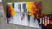 Abstract Painting | Arts & Crafts for sale in Rivers State, Port-Harcourt