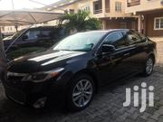 Toyota Avalon 2013 Black | Cars for sale in Lagos State, Lekki Phase 2