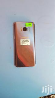 Samsung Galaxy S8 64 GB Gray | Mobile Phones for sale in Abuja (FCT) State, Central Business District