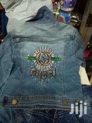 Jeans Jacket | Children's Clothing for sale in Lagos State, Ikorodu