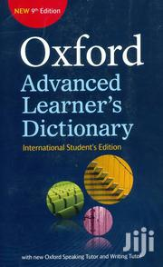 Oxford Advanced Learner's Dictionary | Books & Games for sale in Rivers State, Port-Harcourt