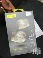 Jabra Elite 65t True Wireless Earbuds | Headphones for sale in Lagos State, Ikeja