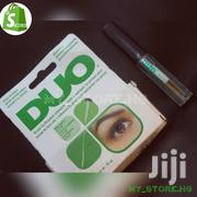 DUO Colourless Strip Lash Adhesive | Makeup for sale in Lagos State, Badagry