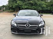 Mercedes-Benz CLS 2015 Black | Cars for sale in Abuja (FCT) State, Mabushi