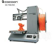 Cocoon 3D Printer Model Maker | Printers & Scanners for sale in Plateau State, Jos