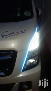 LED Daytime Running Lights | Vehicle Parts & Accessories for sale in Abuja (FCT) State, Kubwa