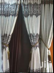 Soft Design Turkish Curtains | Home Accessories for sale in Lagos State, Victoria Island
