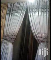 Luxury Pattern Turkish Curtain | Home Accessories for sale in Lagos State, Lagos Mainland