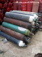Oxegen And Acetyline Bottles | Manufacturing Materials & Tools for sale in Lagos State, Ojo