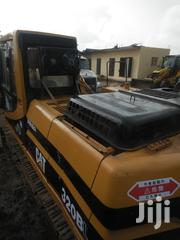 Very Clean Caterpillar Excavator For Sale | Heavy Equipments for sale in Lagos State, Orile