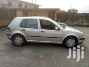 Volkswagen Golf 2005 Silver | Cars for sale in Lagos State, Isolo