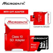 32gb High Speed SD Card | Accessories for Mobile Phones & Tablets for sale in Abuja (FCT) State, Jabi