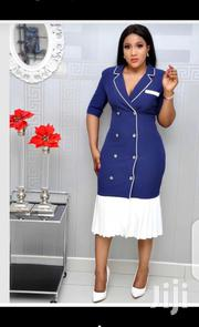 Latest Trendy Pleated Blazer Dress | Clothing for sale in Lagos State, Ikeja