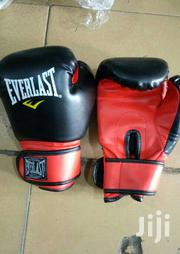 Everlast Boxing Gloves | Sports Equipment for sale in Rivers State, Eleme