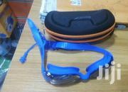 Original Swimming Goggle With Ear Plug | Sports Equipment for sale in Rivers State, Eleme