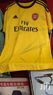New Arsenal Away Jersey | Clothing for sale in Lagos State, Ikoyi