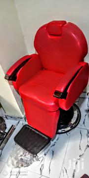 Executive Barbing Chair | Furniture for sale in Lagos State, Lagos Island