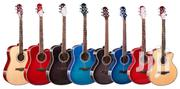 Acoustic Guitar Series | Musical Instruments & Gear for sale in Lagos State, Lagos Mainland