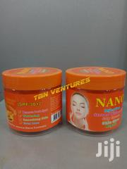 Nano Injection Strong Whitening Cup Cream With SPF 30+ -400ml | Skin Care for sale in Lagos State, Lagos Mainland