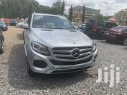 Mercedes-Benz GLE-Class 2018 Silver | Cars for sale in Abuja (FCT) State, Central Business District