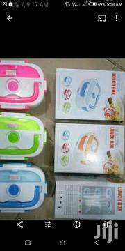 Electric Lunch Box | Kitchen & Dining for sale in Lagos State, Gbagada