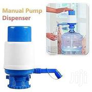 Manual Water Dispenser Pump | Kitchen Appliances for sale in Lagos State, Ikeja