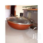 Norland Magic Frying Pan Help Reduce Heart Problems | Kitchen & Dining for sale in Lagos State, Amuwo-Odofin