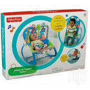 Fisher Price Infant-toddler Rocker Chair | Children's Gear & Safety for sale in Lagos State, Surulere