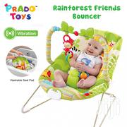 Fisher Price Baby Bouncer | Baby & Child Care for sale in Lagos State, Surulere