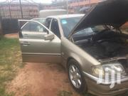 Mercedes-Benz C200 2001 Gold | Cars for sale in Edo State, Egor