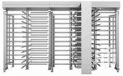 Multi -channel Full Height Turnstile Traffic Barrier | Safety Equipment for sale in Delta State, Oshimili South