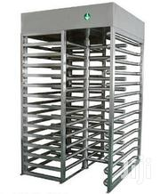 Crowd Control Safety Half Full Height Turnstiles Barrier BY HIPHEN | Safety Equipment for sale in Edo State, Ikpoba-Okha