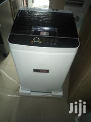 LG 8.2kg Washing Machine Automatic With Spining With 2 Yrs Warranty | Home Appliances for sale in Lagos State, Ojo