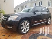 Mercedes-Benz GLK-Class 2010 350 4MATIC Black | Cars for sale in Lagos State, Lekki Phase 2