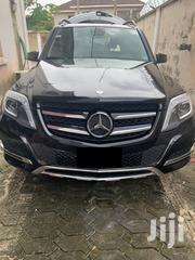 Mercedes-Benz GLK-Class 2015 Gray | Cars for sale in Lagos State, Lekki Phase 1