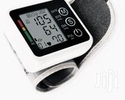 LCD Wrist Blood Pressure Monitor | Tools & Accessories for sale in Lagos State, Ikeja