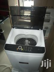 LG 8.2kg Washing Machine and Spining Automatic With 2yrs Warranty | Home Appliances for sale in Lagos State, Ojo