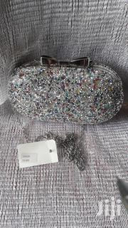 Multicoloured Stones Diamante Clutches | Bags for sale in Lagos State, Ikotun/Igando