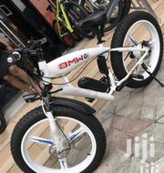 Big Tyre Sports Bicycle | Sports Equipment for sale in Lagos State, Lekki Phase 2