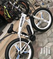 Big Tyre Spots Bicycle | Sports Equipment for sale in Abuja (FCT) State, Garki 2