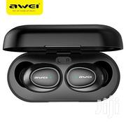 Awei T6C TWS Bluetooth | Audio & Music Equipment for sale in Lagos State, Ikeja