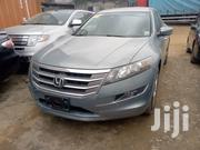 Honda Accord CrossTour 2012 Gray | Cars for sale in Lagos State, Maryland