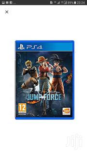 Ps4 Jump Force Video Game | Video Games for sale in Lagos State, Ikeja